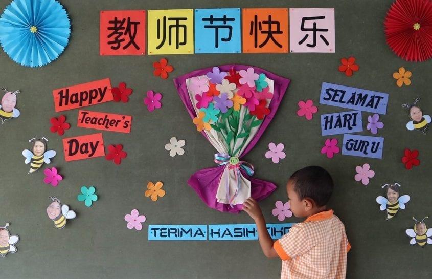 5 ways teachers can create a translanguaging classroom